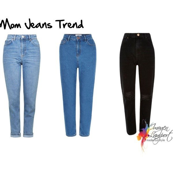 Why the mom jean is a crime against fashion