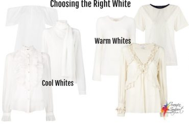 How to choose the right white for your colouring
