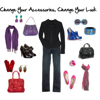 Tips from Brenda Kinsel's Fashion Makeover