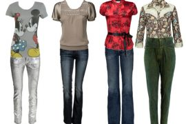 how to choose jeans that are neither mutton nor lamb aka too young or old and frumpy