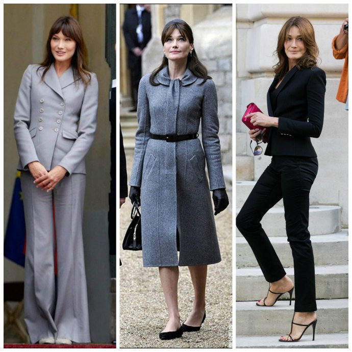 Understanding the modern elegant chic style of dressing