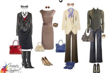 Understanding the modern elegant chic style of dressing