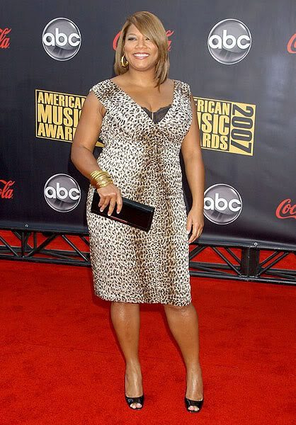O Body Shape - Queen Latifah