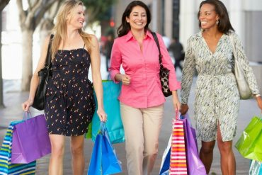 Shopping tips for stress free shopping