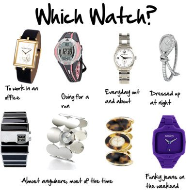 Which Watch