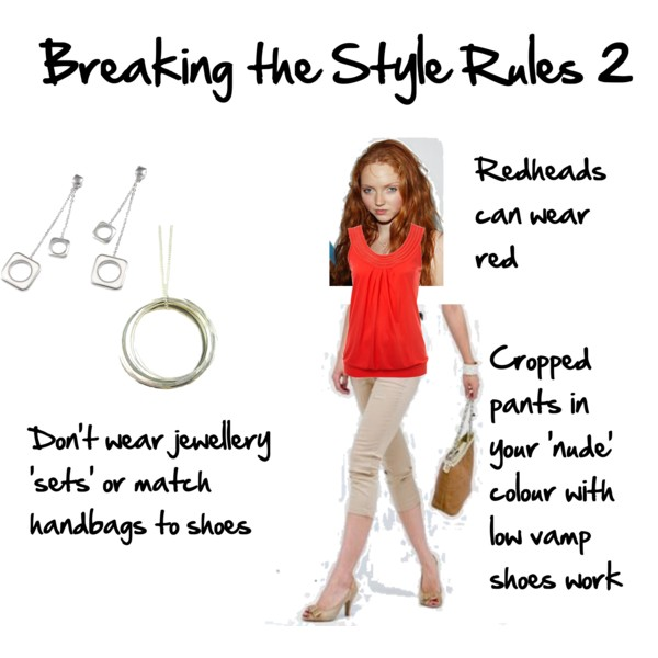 How to break the Style Rules