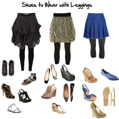 How to wear leggings seems to be a highly googled question and what