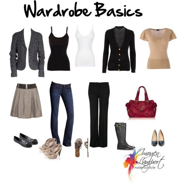 wardrobe basics to own to make your heroes work