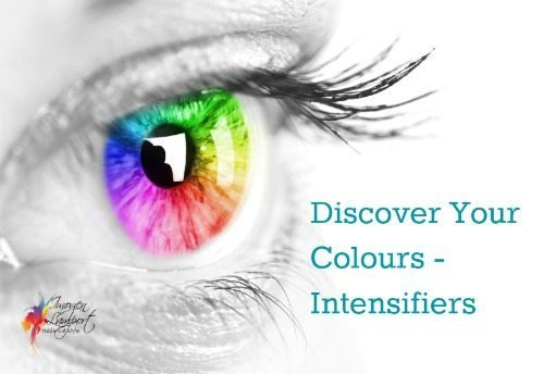 colour intensifiers