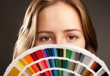 discover your colours