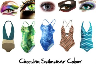 How to choose a flattering colour for your swimsuit