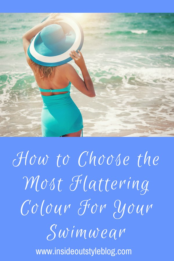 How to Choose the Most Flattering Colour For Your Swimwear