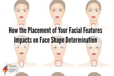 how to figure out your face shape