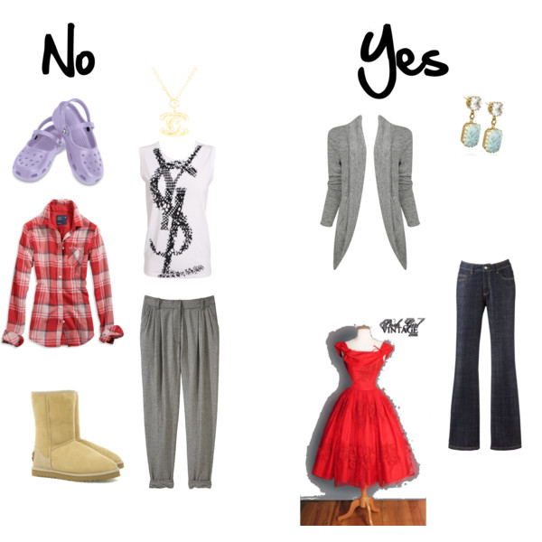 Fashion Trends for the 20 teens (aka 2010 - 2020)