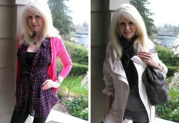 Defining Your Style - Rosina's Story