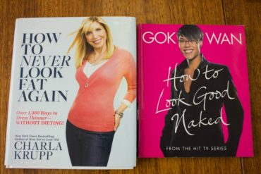 Reviewing Charla Krupp's How to Never Look Fat Again