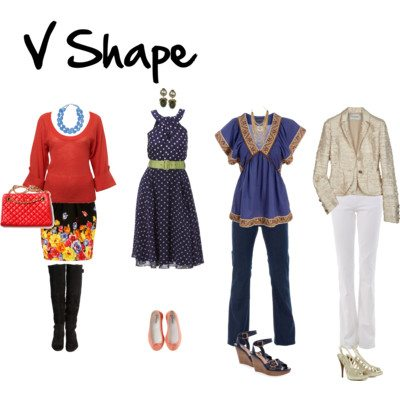 Real Life Body Shapes V Inside Out Style