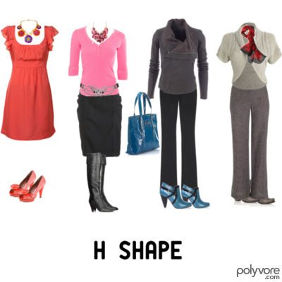 H Shape