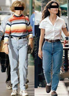 Avoiding Mom Clothes – frumpy to fabulous