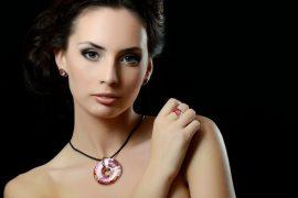 matching jewellery