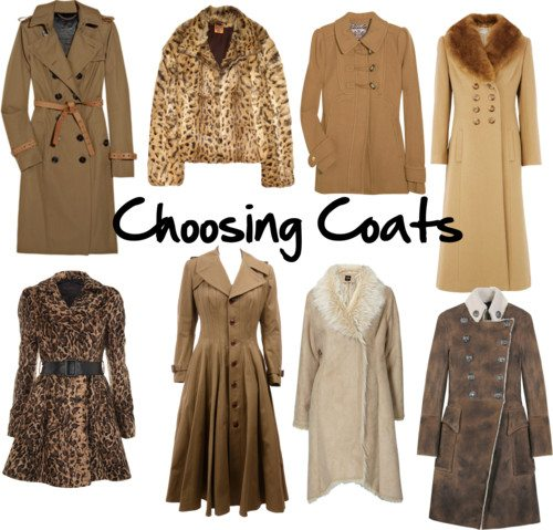 Tips for How to Choose a Winter Coat