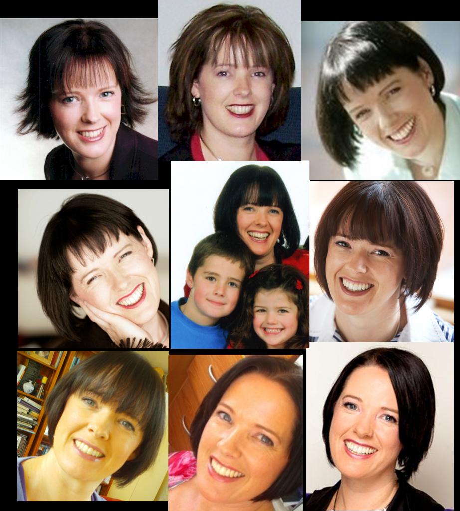 Imogen hairstyles