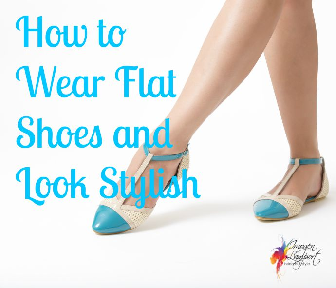 How to Wear Flat Shoes
