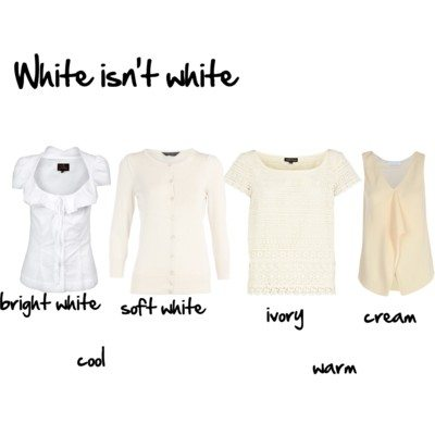 Which is Your Best White