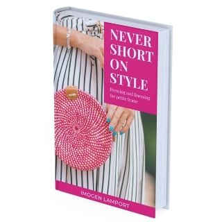 Weekend Reading: Never Short on Style