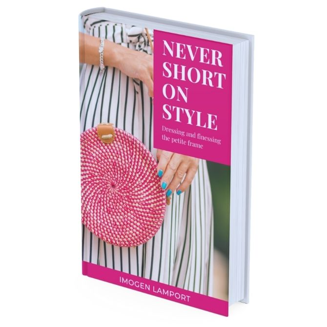 Never Short on Style