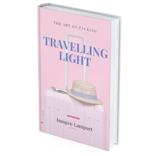 Tips for Packing Light – Radio Interview