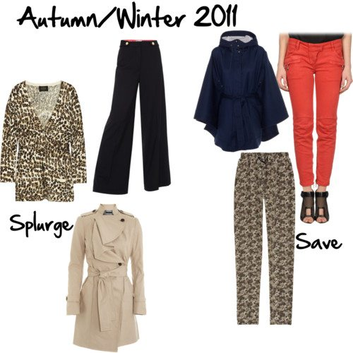 Autumn Winter 2011