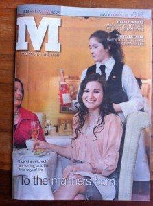 Sunday Age M Magazine