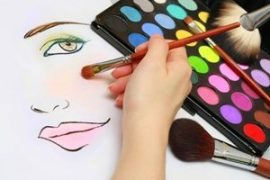 How to choose makeup that flatters