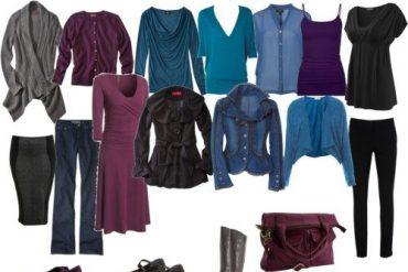 Post Pregnancy Wardrobe Capsule