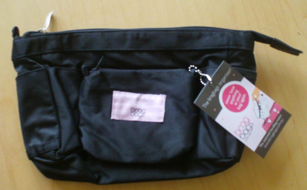 Bragbag Handbag Organiser Giveaway