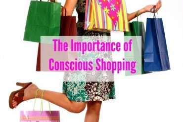 How to become a conscious shopper