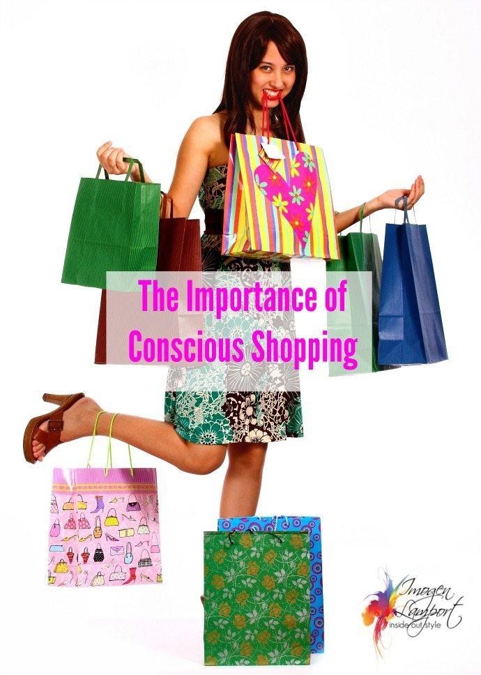 How to become a conscious shopper