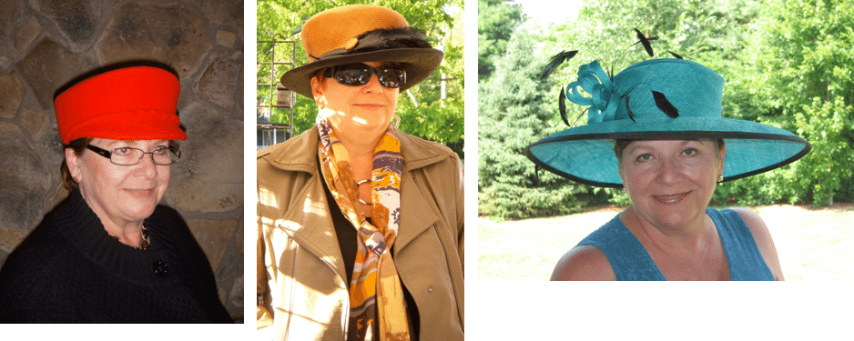 Stylish Thoughts – Wear the Hat