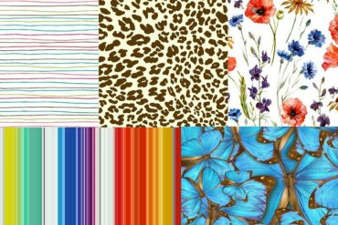 How to interpret prints and patterns - your guide when choosing clothes - click here for more