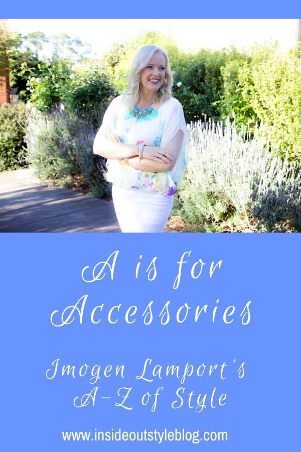 Imogen Lamport's A-Z of Style