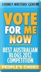 VOTE for Inside Out Style for Best Blog 2012