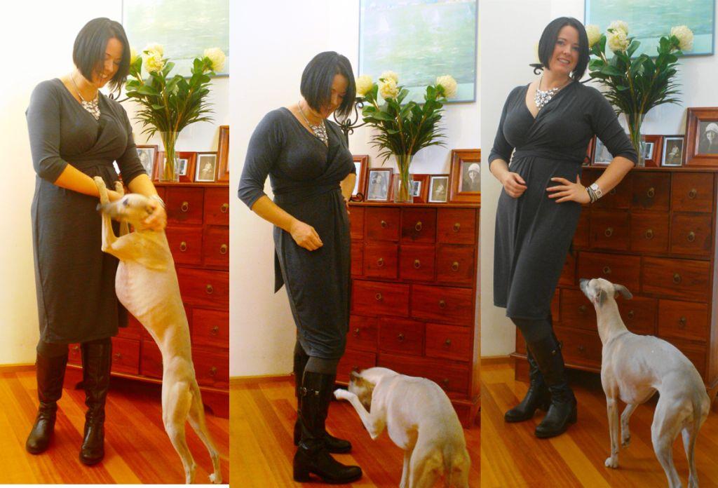 Inside Imogen's Wardrobe – The Everyday Dress