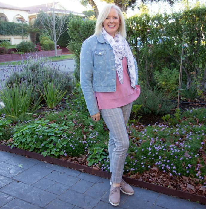 D is for Denim - Imogen Lamport's A-Z of Style - how to choose and wear denim