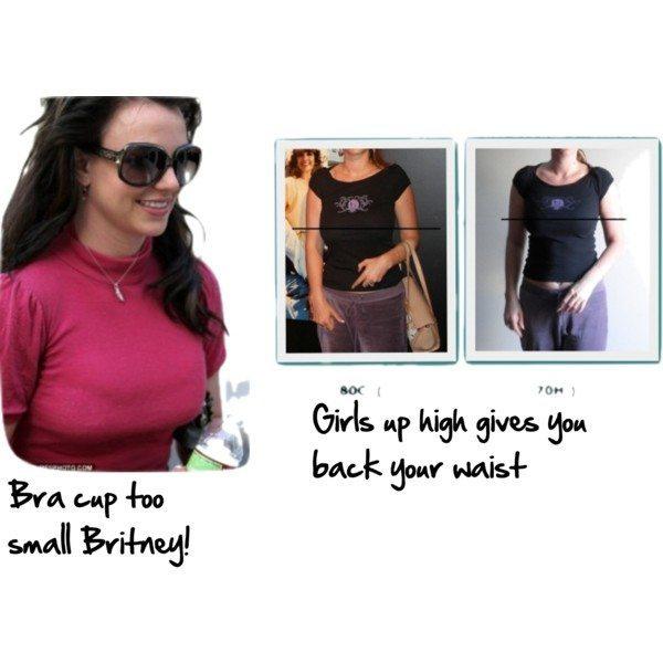 bra fitting tips