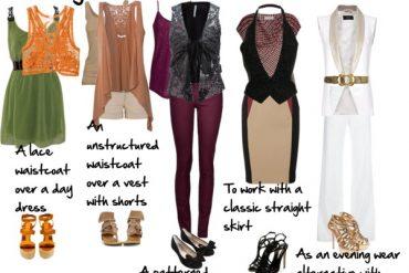 5 Ways to Wear a Waistcoat