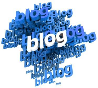 My Blogging Writing Process