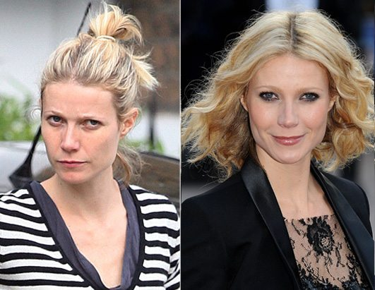 Gwyneth Paltrow - Improve Your Grooming