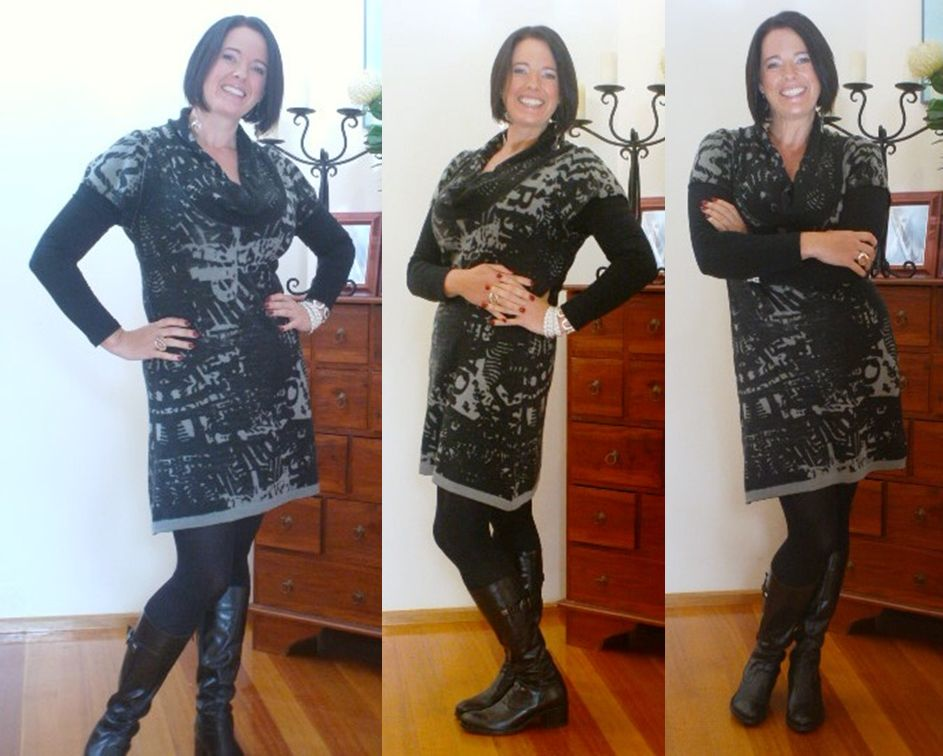 What Does an Australian Woman Wear Under Her Dress?