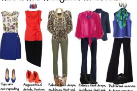 What to wear when you've lost a breast after a mastectomy